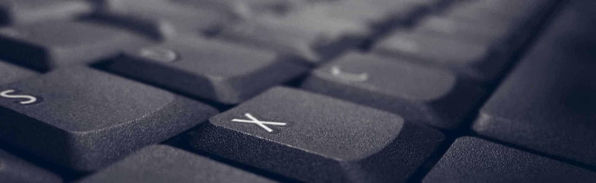 Computer Keyboard - Głównie JavaScript